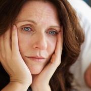 Лечение симптомов климакса