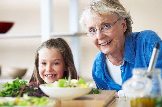 Советы мудрой бабушки