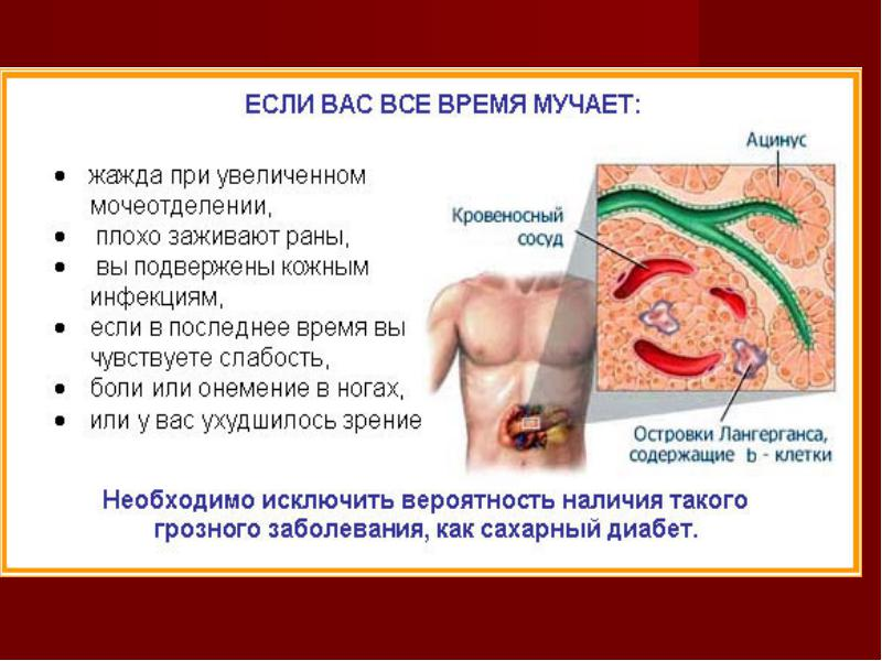 Лечение аденомы поджелудочной железы