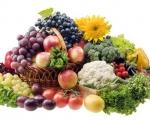 Пищевая и лечебная ценность овощей и фруктов