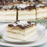 Легкий рецепт приготовления чизкейка (Сырник) без выпечки
