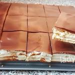 Вкуснейший торт без выпечки — нежный и сочный