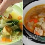 5 вкусных и простых супов — лучшие рецепты первых блюд