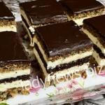 Невероятно вкусный пирог Черный поцелуй