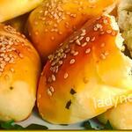Воздушные турецкие пирожки — выпечка без дрожжей