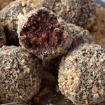 Домашние каштаны (без выпечки) — безумно вкусный десерт