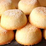 Вкусное и быстрое печенье из трёх ингредиентов, без муки и масла (Видео)