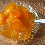 Очень вкусное варенье из абрикосов с желатином
