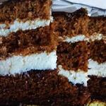Торт медовик как пух к чаю. Рецепт супер!
